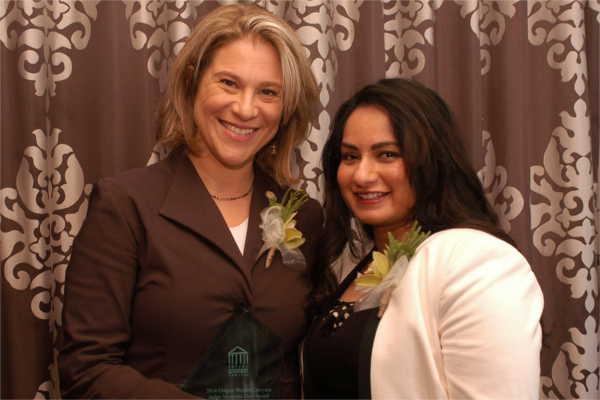 2014 Roberts Deiz Awards Dinner