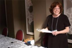 Diane Rynerson, 2014 Roberts Deiz Awards Dinner