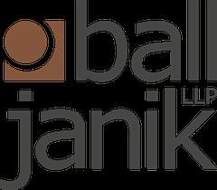 Ball Janik