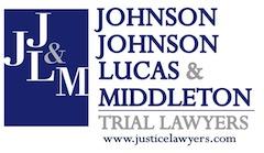 Johnson Johnson Lucas Middleton